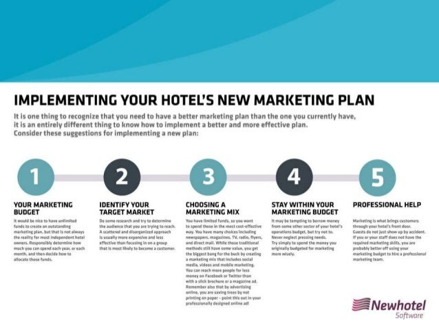 9 Creative hotel promotion ideas