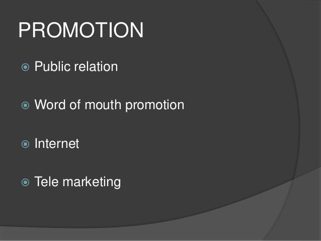 INTERNAL MARKETING  It involves the people(5th P) of the bank i.e. the employees.  Employees should also be treated as i...