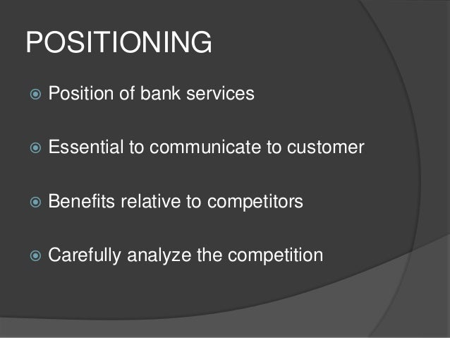 Challenges of bank marketing  Technology  Untrained Staff  Rural Marketing  Customer Awareness
