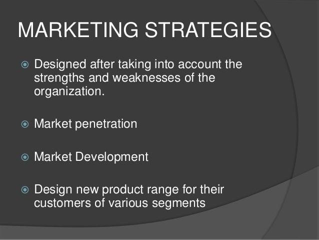 Marketing strategies of agrani bank