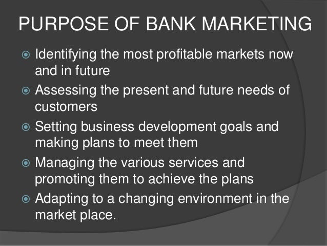 10 marketing trends the banking industry can't ignore.