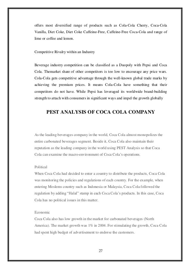 "coca cola essay contest 2005 Impact of change on an organization: coca-cola by you your school info (""impact of change on an organization: coca-cola essay (armstrong & kotler, 2005."