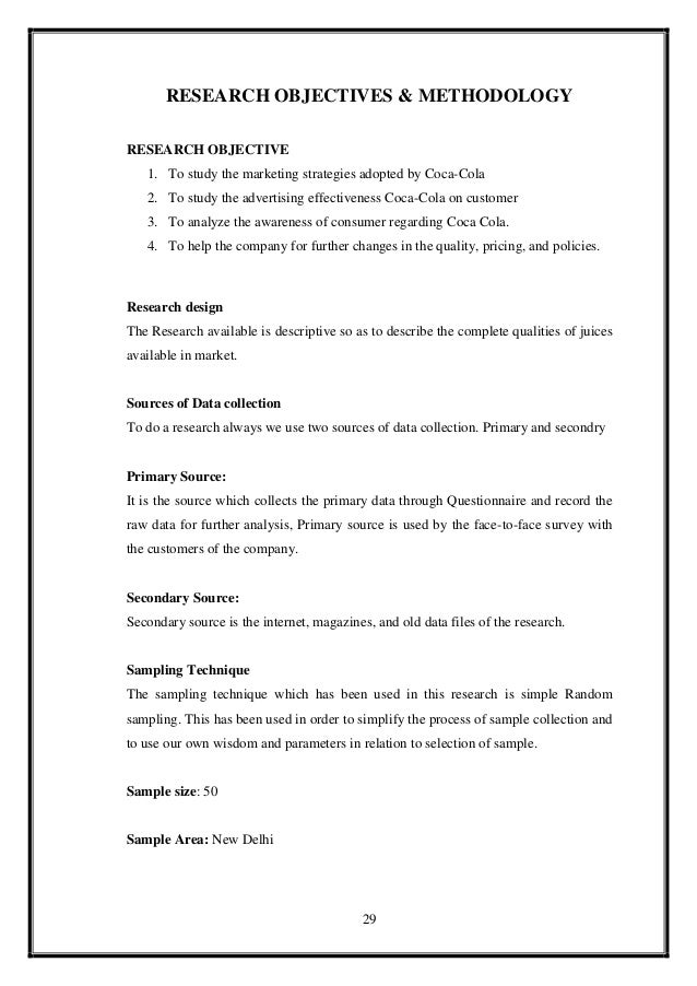 Coca Cola Target Market Essays On Education - image 3