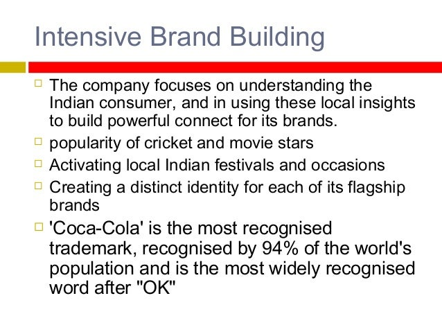"""BRAND LOCALISATION STRATEGY: THE TWO INDIAS        INDIA A: """"LIFE HO TO AISI"""" This designation Coca-Cola gave to the m..."""