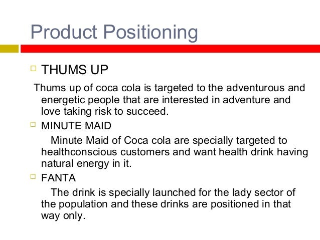 Distribution Strategy   Coca cola is worldwide famous for their Distribution channel. IN India the distribution network o...
