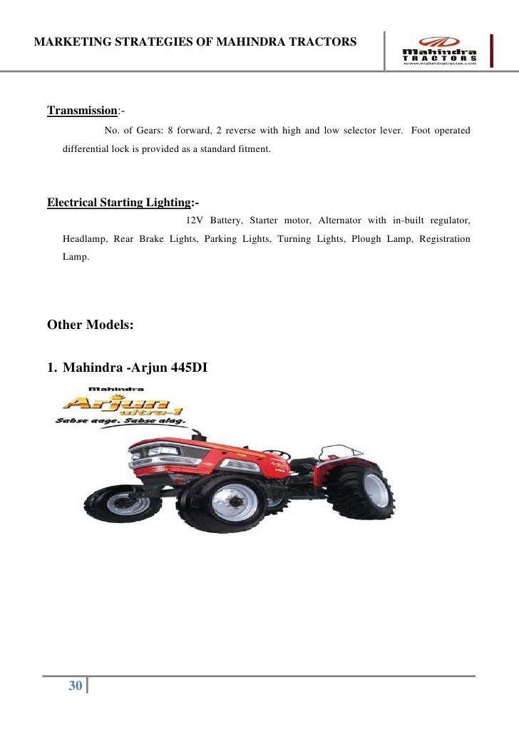 Mahindra Scorpio SWOT Analysis, Competitors & USP