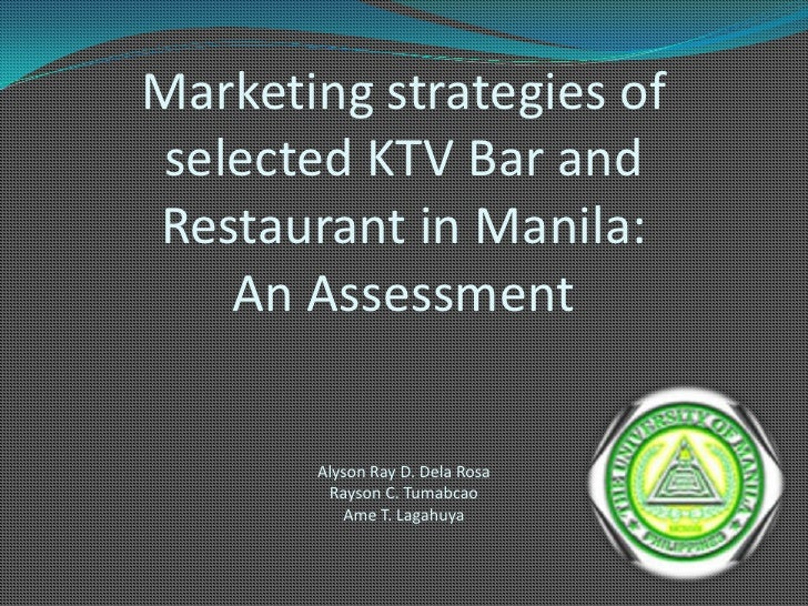 permits and licenses for restaurant business in the philippines