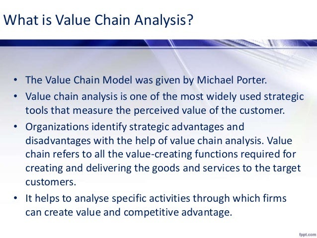value chain analysis of samsung