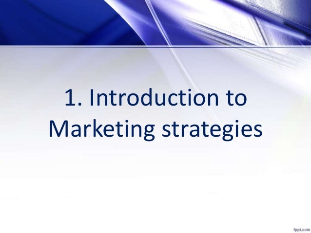 1 define and compare the business strategies