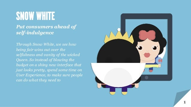 MARKETING STRATEGIES WE CAN LEARN FROM DISNEY PRINCESSES Slide 2