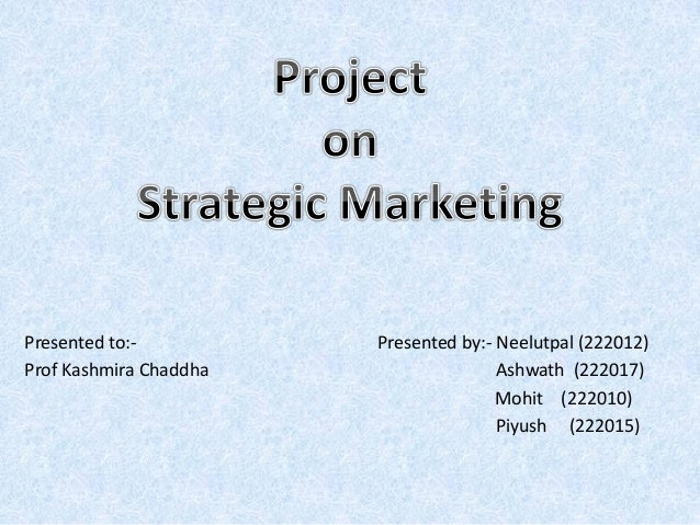 project report on marketing strategy of honda