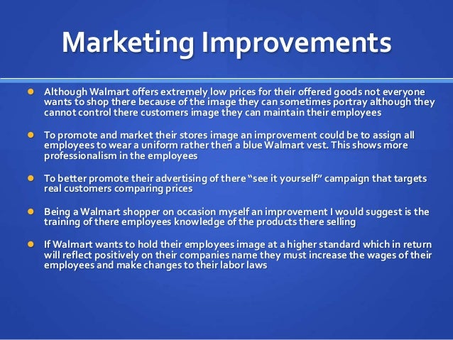 walmart marketing strategy in sabah Free essay: wal-mart's marketing strategy wal-mart was founded by sam walton, the first wal-mart store opened in rogers, arkansas, in 1962 seventeen years.