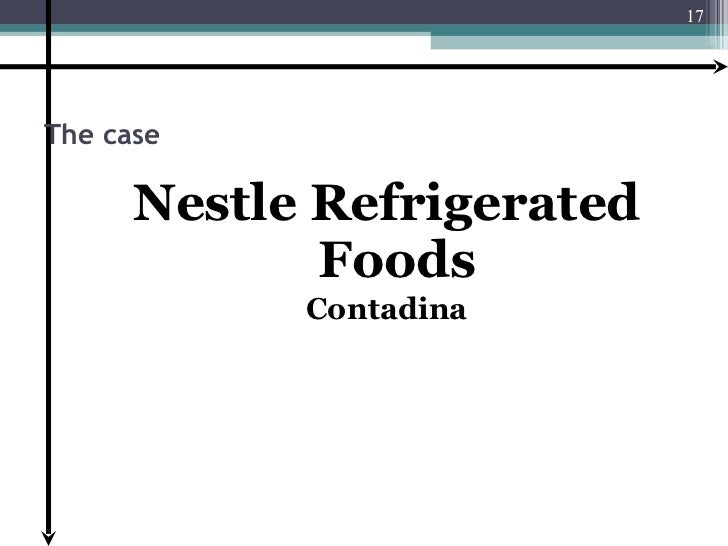 nestle refrigerated foods estimated demand for the 2 pizza options Sustainable food choices resources advisory councils credits i ii iii iv v  vi vii viii ix  the menus of change annual report is a part of that mission.