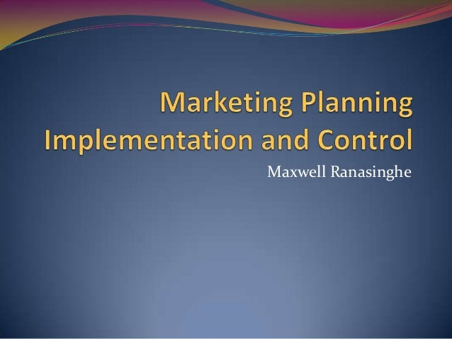 implement marketing strategies and tactics Name- jugjeet singh id- std02144 assessment 1 implement marketing strategies and tactics briefing stakeholders-persons involved directly or indirectly with the organisation or project.
