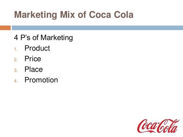 fanta marketing mix Le marketing mix de coca-cola a évolué depuis sa naissance, en 1886 de  nombreux autres produits sont venus s'adjoindre à sa gamme on y retrouve  fanta,.