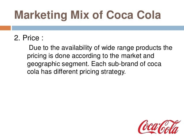 marketing mix plan redbull cola This essay marketing mix - red bull and other 63,000+ term papers (a concentrated version of the energy drink), and red bull cola the elements of the marketing mix the marketing mix red bull - promtional mix similar topics.