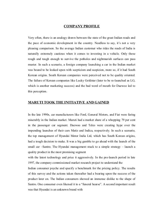 maruti suzuki marketing strategy essays Marketing and strategy maruti suzuki kizashi from a buyer's point of view the best strategy that maruti suzuki can follow is the tried and tested way.