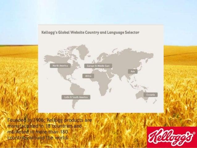Marketing strategy presentation final Slide 3