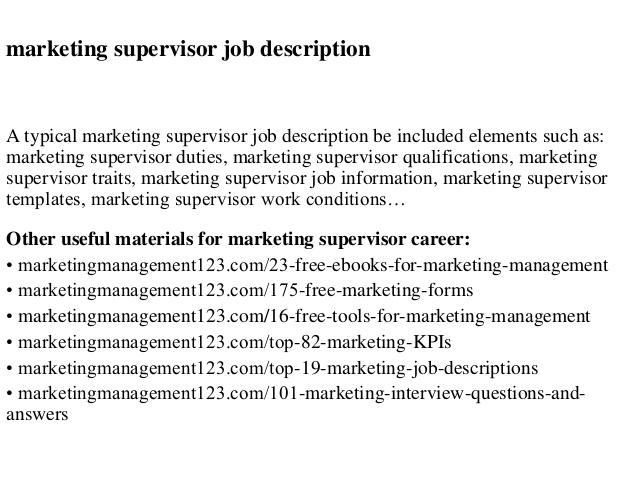 Graphic Design Marketing Intern Job Description