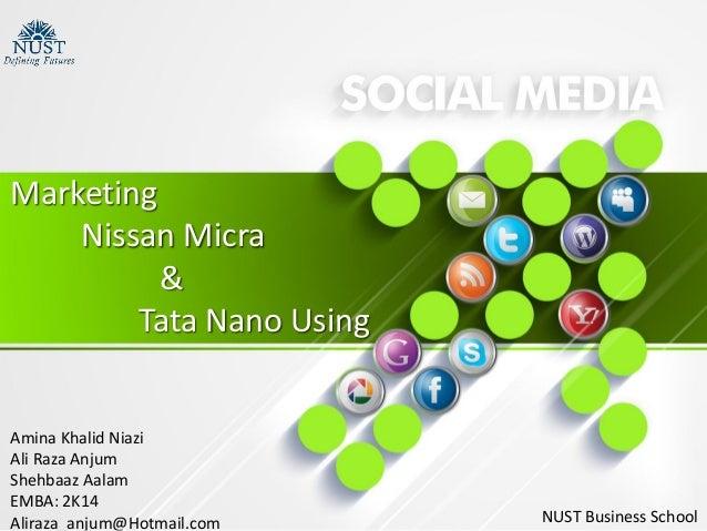 marketing mix of tata nano Business level strategy tata nano,  marketing mix of tata steels shaggy911 tata steel, industrial marketing b2b revati bargale english.