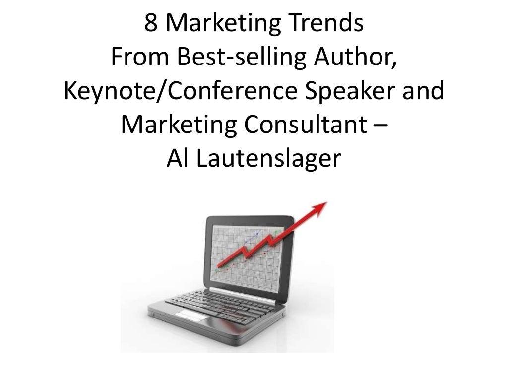 Marketing trends 2014 slide show