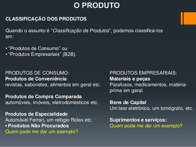 Marketing tático 1