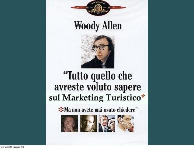 Marketing Turistico Slide 3