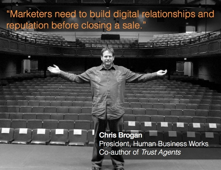 Marketing Wisdom: 10 Marketing Tips From the Speakers of 2011 Inbound Marketing Summit Slide 3