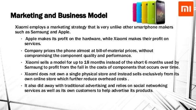 Xiaomi Inc