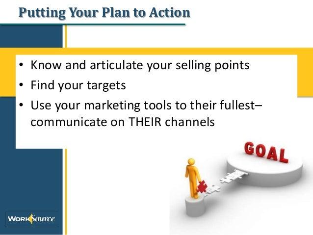 marketing yourself online display
