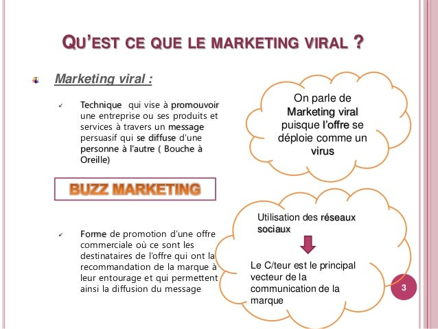 viral marketing Viral marketing definition is - marketing designed to disseminate information (as about a new product) very rapidly by making it likely to be passed from person to person especially via electronic means.