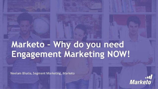"""The """"Who"""", """"How"""" and """"Why Now"""" of Marketing Automation"""