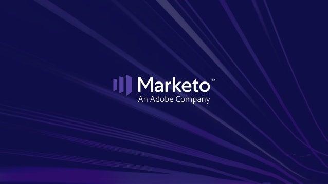 Marketo June 2019 Product Release innovations Webinar