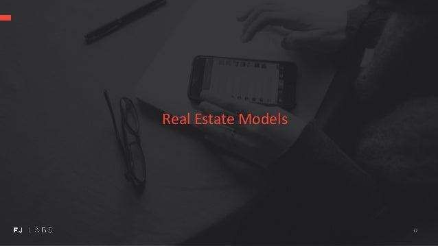 17 Real Estate Models