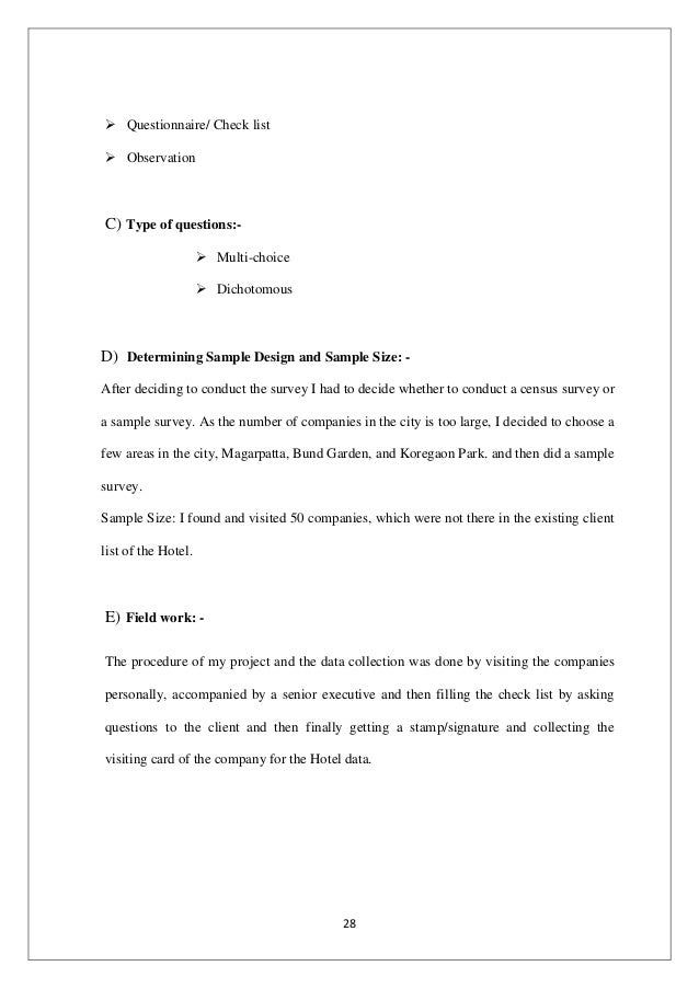 Garden Design Questionnaires For Clients hotel survey template - contegri