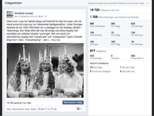 Tack! Twitter: @kajsahartig http://nyamedier.blogg.nordiskamuseet.se Digitalt förändringsarbete – från grindvakt till dela...