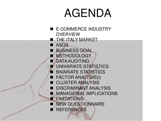 reseach asos Strategic management consists of the analysis, decisions, and actions an organization undertakes in order to create and sustain competitive advantages.