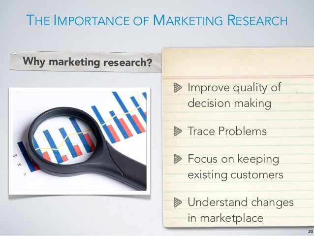 Market Research - Course Slides