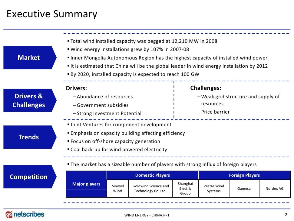 Stewardship Report to Stakeholders
