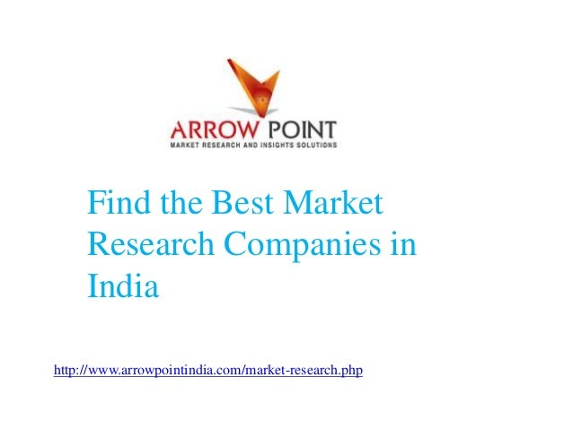 Market Research Companies >> Choose The Right Market Research Companies In India