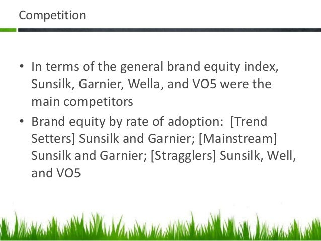 marketing research sunsilk Case study unilever  also evolve, as do affiliated marketing research and packing companies by the beginning of 1980s unilever  lux, rexona, sunsilk, axe, close up, and other brands unilever household maintenance products category comprises softeners, washing.