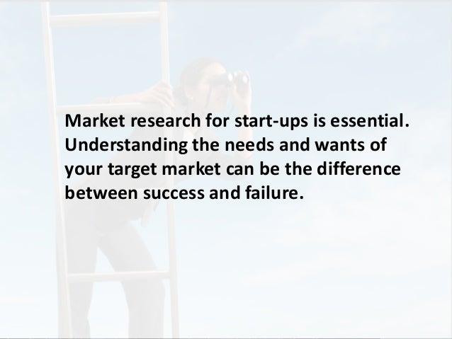 Market Research for Startups Slide 2