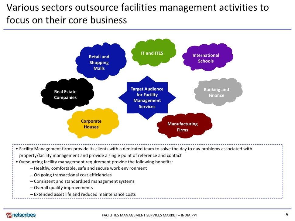 facility facilities management