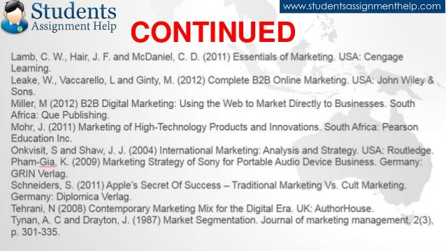 apple case study marketing management Transcript of case study: apple inc  case analysis: apple inc morgan beard,  align business level with marketing level.