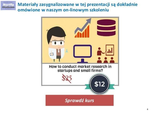 8 Materiały zasygnalizowane w tej prezentacji są dokładnie omówione w naszym on-linowym szkoleniu Sprawdź kurs