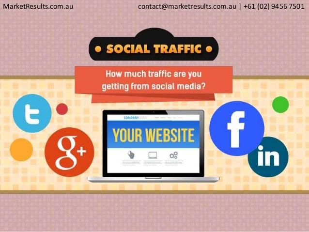 MarketResults.com.au contact@marketresults.com.au   +61 (02) 9456 7501