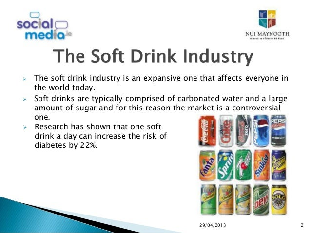 review of literature related to soft drink industry coca cola n pepsi What is the philippines leading soft drink industry save cancel already exists would you like to merge this question into it soft drinks are not directly related to bone loss pe ople who drink excess amounts of soda rarely have an intake of calcium it is not the soda that causes bone loss, it is the lack of calcium a simple.