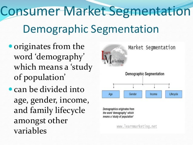 useful social class variable segmenting consumer markets e Companies that structure their market strategies based on the consumer social class need to consider both the lifestyle and social class of the target audience attitude based segmentation another variable of psychographic segmentation or a subset of it is the attitude or value of the consumer.