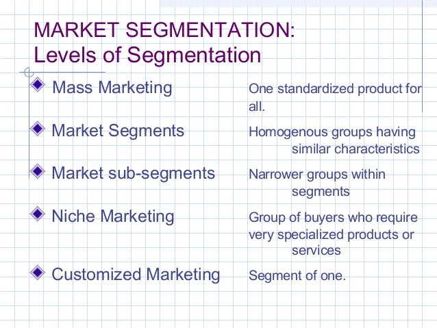 segmenting targeting and positioning of bodyshop Market segmentation and targeting positioning •positioning is required to differentiate –body shop natural.