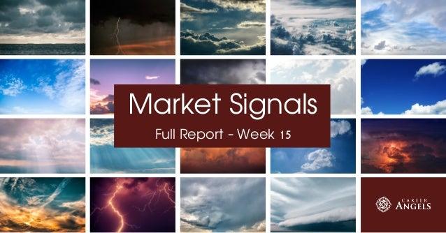 Market Signals Full Report - Week 15